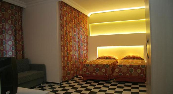 Orient Suite Hotel - номер