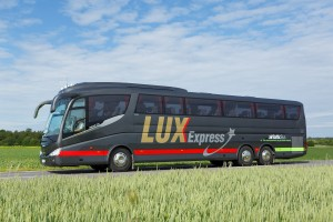 lux-express
