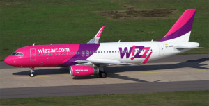 wizz airbus