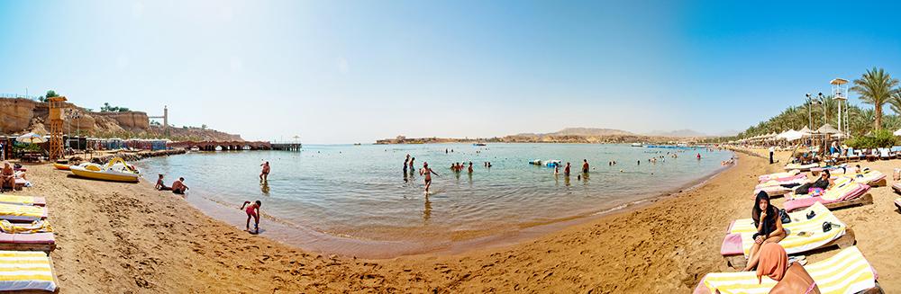 Naama Bay Шарм-Ель-Шейх
