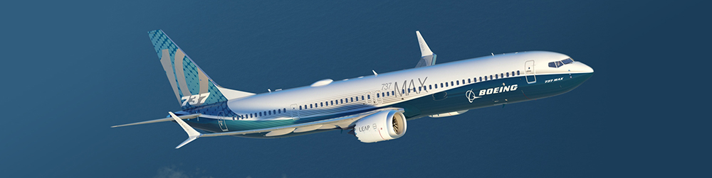 Boeing 737 MAX 10 SkyUP airlines