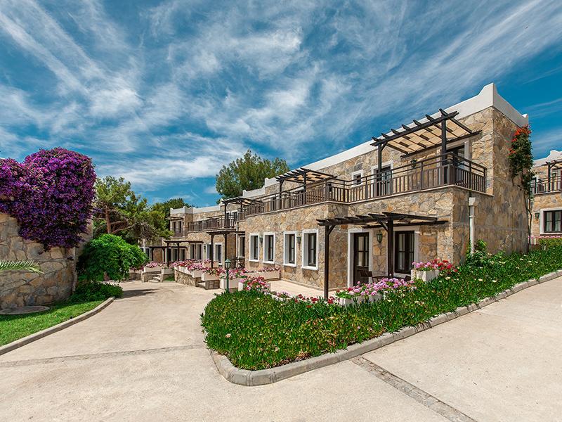 Bodrum Park Resort5*