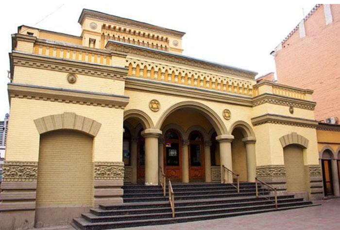 Синагога Бродського (Київ)