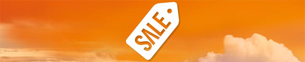 easyJet sale грудневий розпродаж