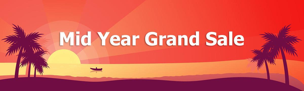 AirAsia Mid Year Grand Sale