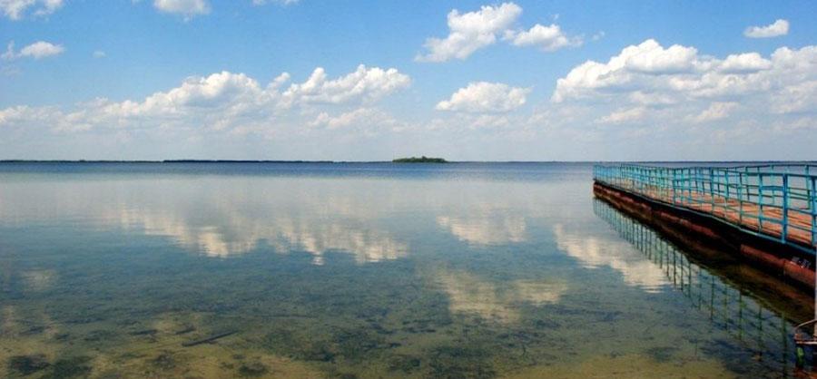 озеро Світязь, фото myukraine.org.ua