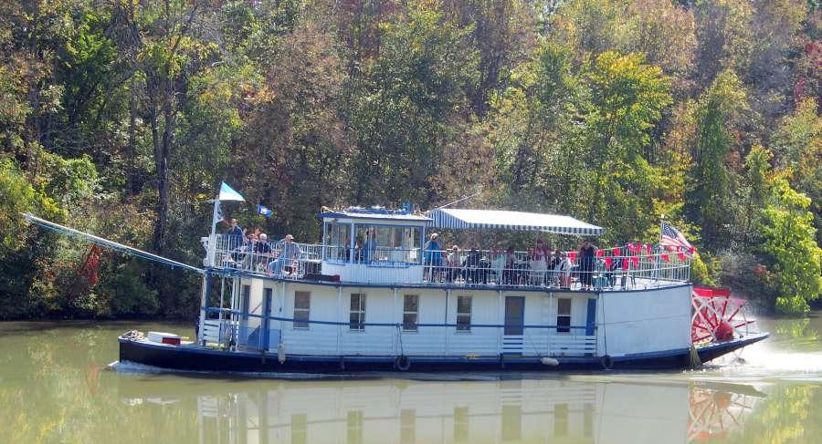 Mohawk Maiden Cruises