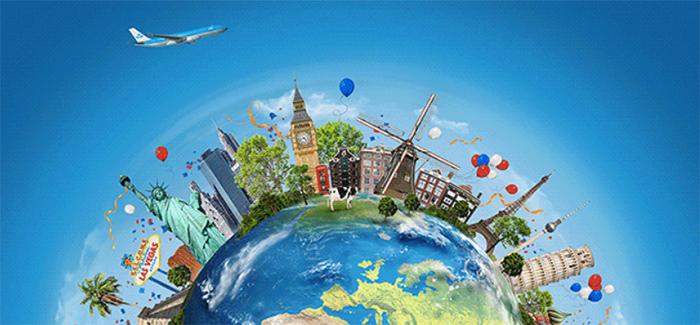 Розпродаж KLM