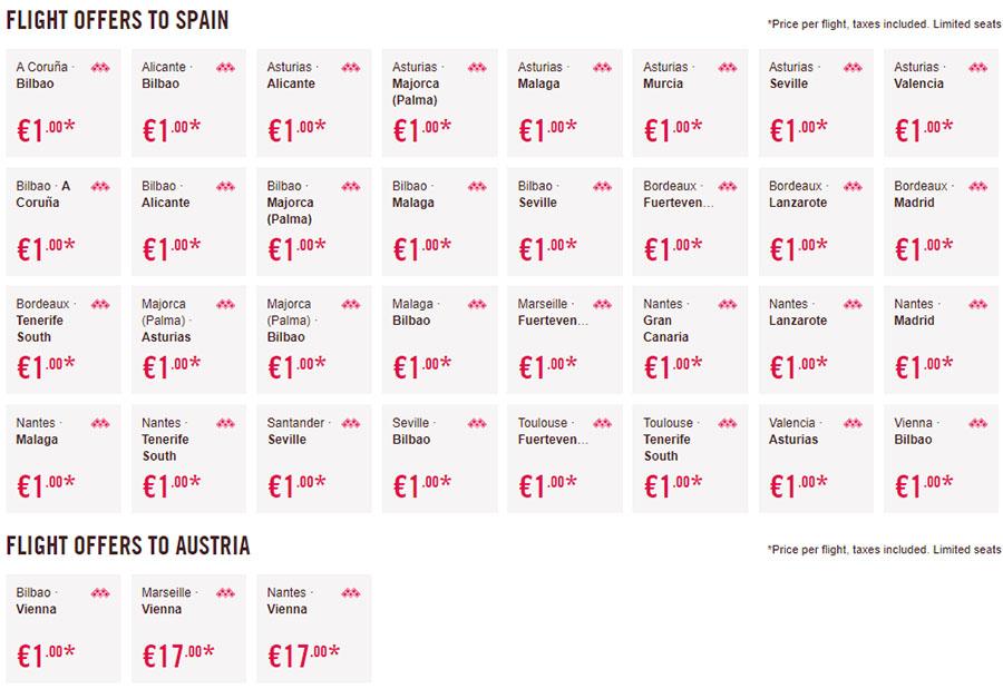 Акційні квитки в Іспанію та Австрію для клубу Megavolotea:
