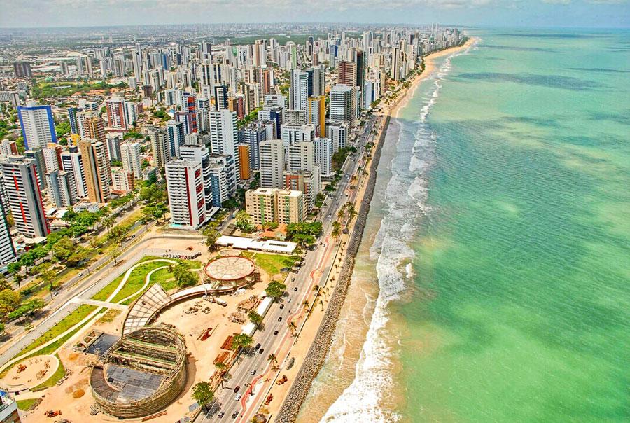 Ресіфі, Бразилія