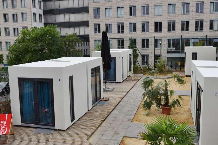 CLUB Lodges Berlin Mitte