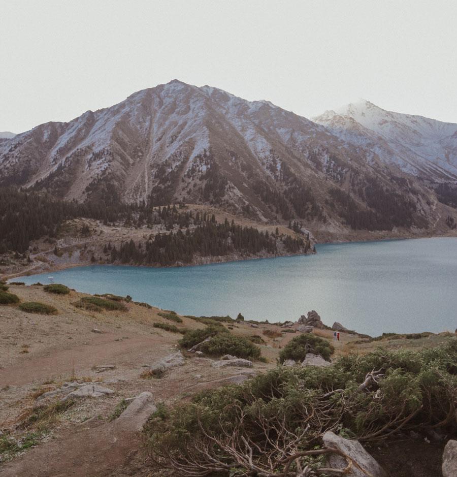 БАО — Велике Алматинське Озеро