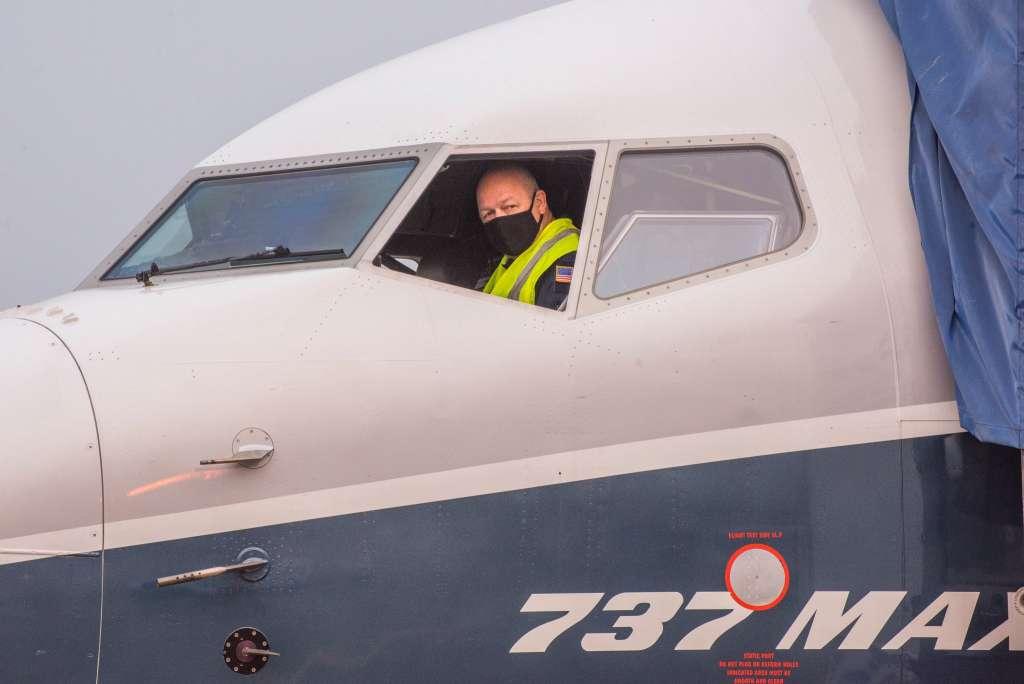 FAA administrator