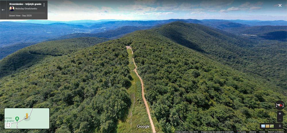 Національний природний парк «Ужанський» (Закарпатська область)