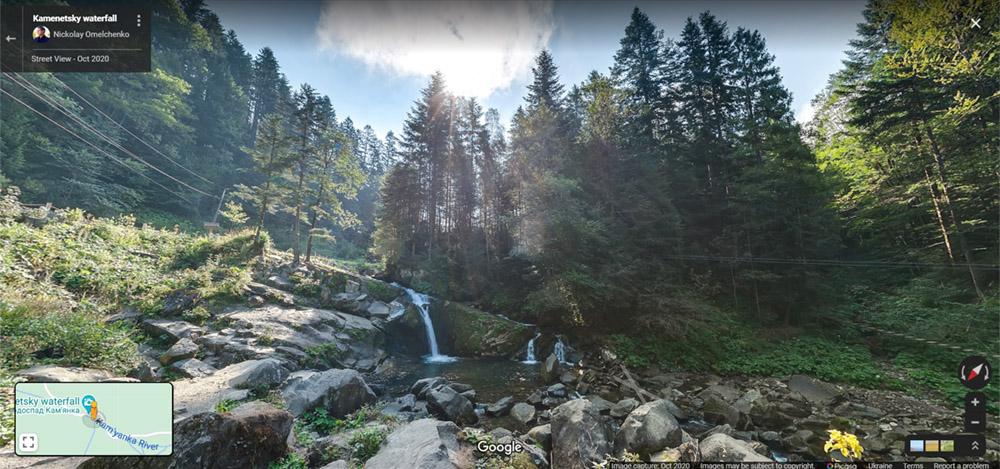 Національний природний парк «Сколівські Бескиди», (Львівська область)