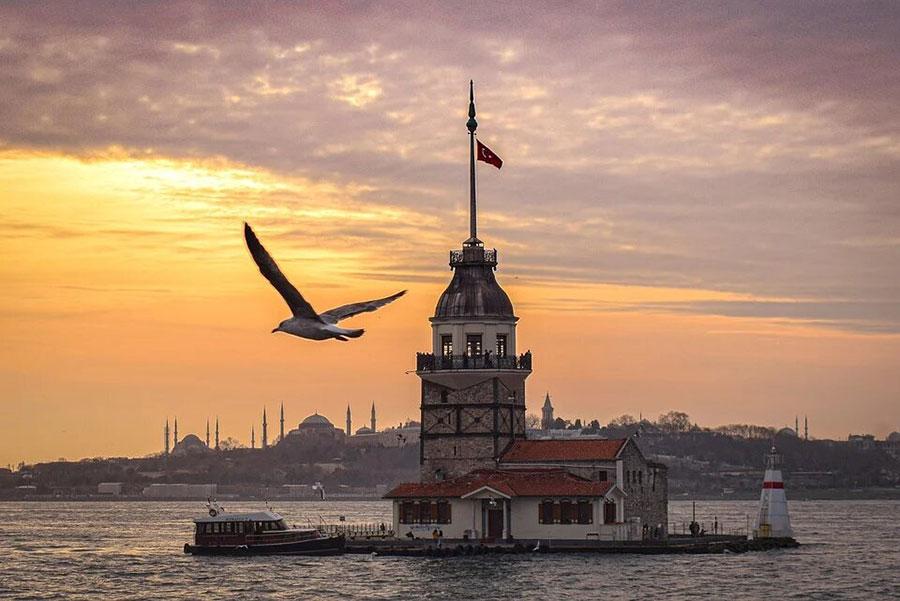 Куди поїхати в Туреччині, що обов'язково треба подивитися туристу на відпочинку