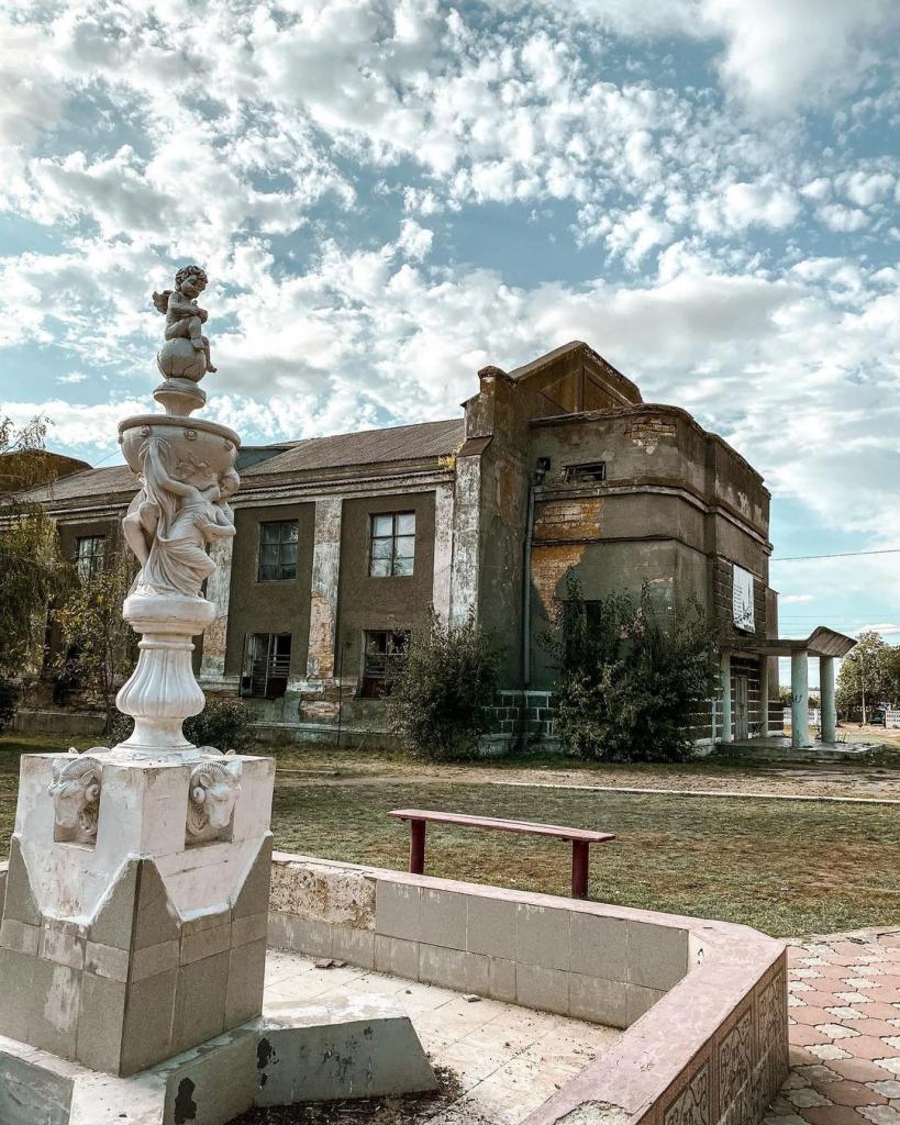 Колонія Ельзас і Собор святого Архангела Гавриїла