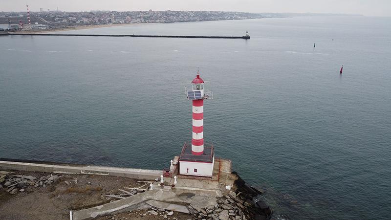 Чорноморський маяк