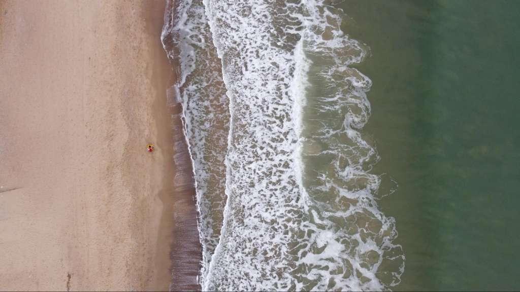 Морські курорти Одещини