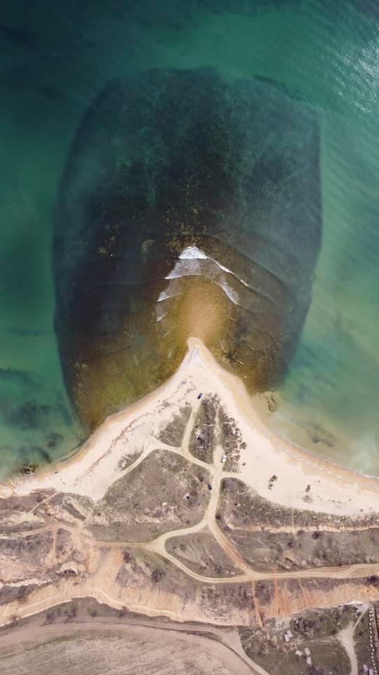 Морські курорти Одеської області